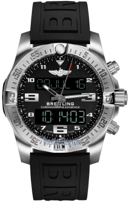 Breitling Exospace B55 eb5510h1/be79/154s