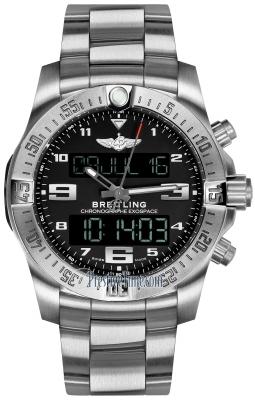 Breitling Exospace B55 eb5510h11b1e1