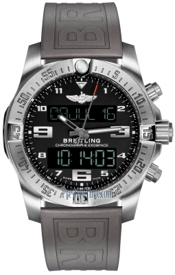Breitling Exospace B55 eb5510h1/be79/245s