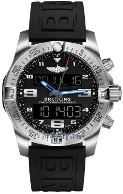 Breitling Exospace B55 eb5510h2/be79/155s.e