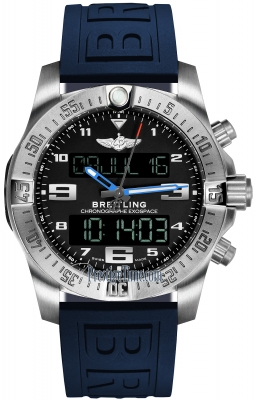 Breitling Exospace B55 eb5510h2/be79/159s