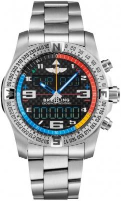 Breitling Exospace B55 eb5512221b1e1