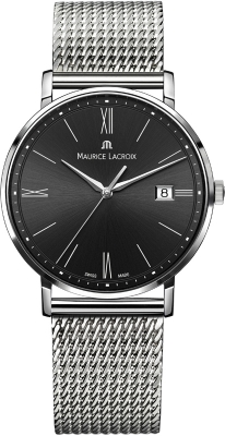 Maurice Lacroix Eliros Date 38mm el1087-ss002-312