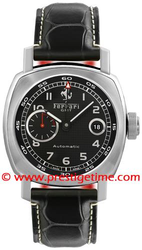 fer00001 Panerai Ferrari Granturismo Automatic Mens Watch
