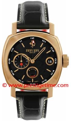 fer00007 Panerai Ferrari Granturismo Automatic Mens Watch