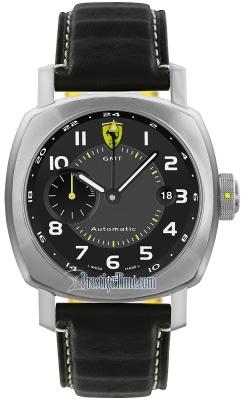 Panerai Ferrari Scuderia GMT fer00009