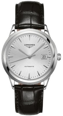 Longines Flagship Automatic L4.874.4.72.2