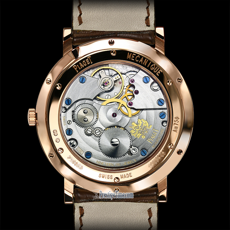Difference between Manual Wind, Automatic and Quartz Watch ...
