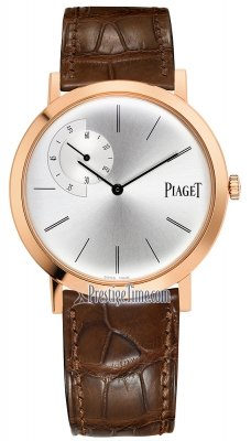 Piaget Altiplano Manual Wind 40mm g0a34113