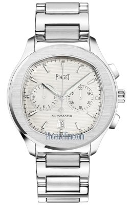 Piaget Polo S Chronograph 42mm g0a41004