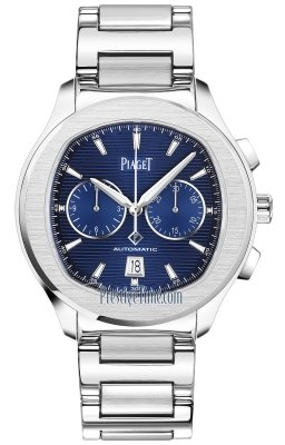 Piaget Polo S Chronograph 42mm g0a41006