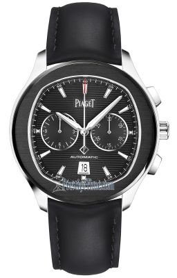 Piaget Polo S Chronograph 42mm g0a42002