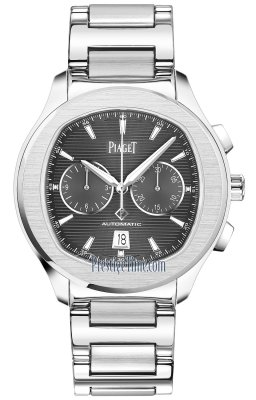 Piaget Polo S Chronograph 42mm g0a42005