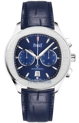 Piaget Polo S Chronograph 42mm g0a43002