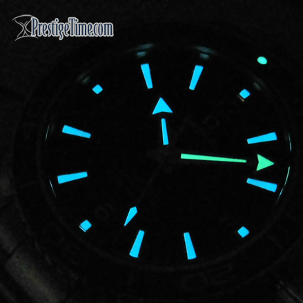 Super LumiNova