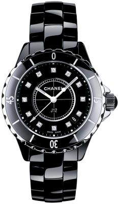 Chanel J12 Quartz 33mm h1625