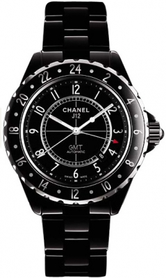 Chanel J12 GMT 42mm h2012