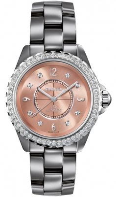 Chanel J12 Automatic 38mm h2564