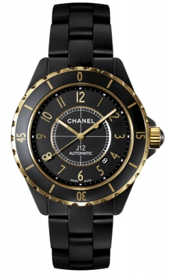 Chanel J12 Automatic 42mm h2918
