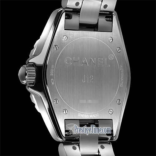 no htm ceramic watches chanel swissluxury from automatic style white