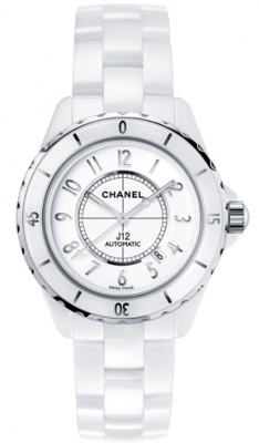 Chanel J12 Automatic 42mm h2981