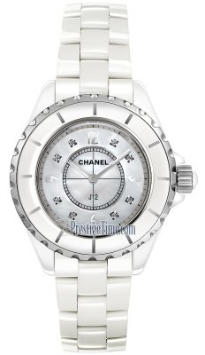 Chanel J12 Quartz 38mm h3214
