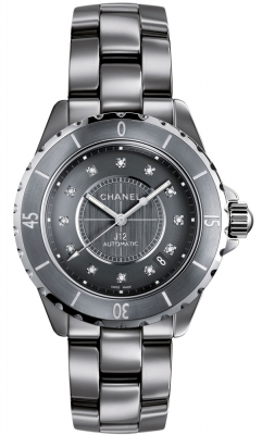 Chanel J12 Automatic 38mm h3242