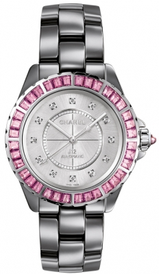 Chanel J12 Automatic 38mm h3295