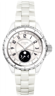 Chanel J12 Automatic 38mm h3404