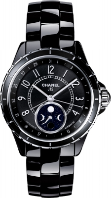 Chanel J12 Automatic 38mm h3406
