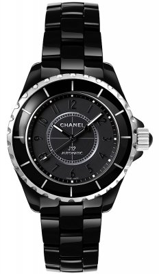 Chanel J12 Automatic 38mm h3829