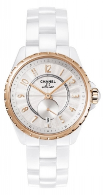 Chanel J12 Automatic 36.5mm h3839