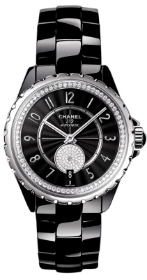 Chanel J12 Automatic 36.5mm h3840