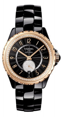 Chanel J12 Automatic 36.5mm h3842