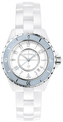 Chanel J12 Quartz 33mm h4340