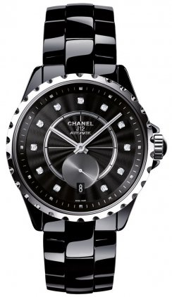 Chanel J12 Automatic 36.5mm h4344