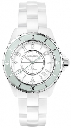 Chanel J12 Automatic 38mm h4465