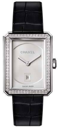 Chanel Boy-Friend h4470