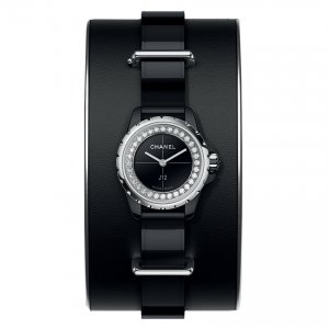 Chanel J12-XS Quartz 19mm h4663