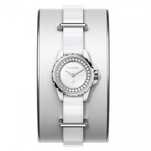 Chanel J12-XS Quartz 19mm h4664