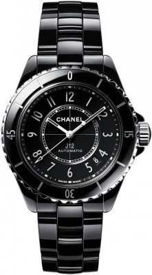 Chanel J12 Automatic 38mm h5697