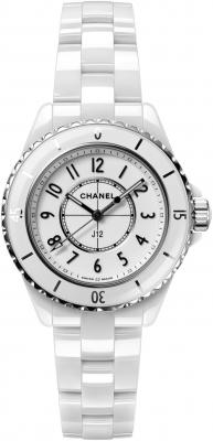 Chanel J12 Quartz 33mm h5698