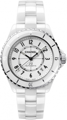 Chanel J12 Automatic 38mm h5700