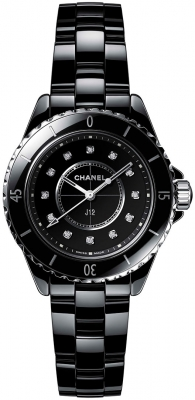 Chanel J12 Quartz 33mm h5701