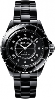 Chanel J12 Automatic 38mm h5702