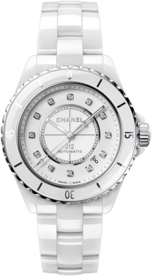 Chanel J12 Automatic 38mm h5705
