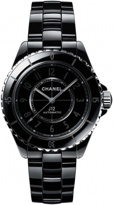 Chanel J12 Automatic 38mm h6185