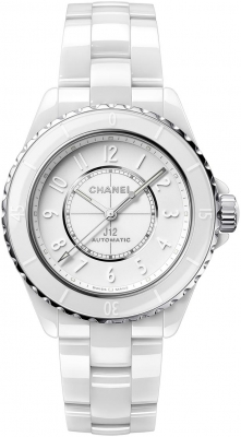 Chanel J12 Automatic 38mm h6186