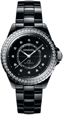 Chanel J12 Automatic 38mm h6526