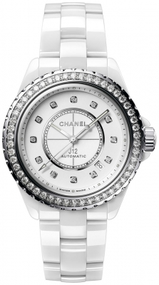 Chanel J12 Automatic 38mm h7189